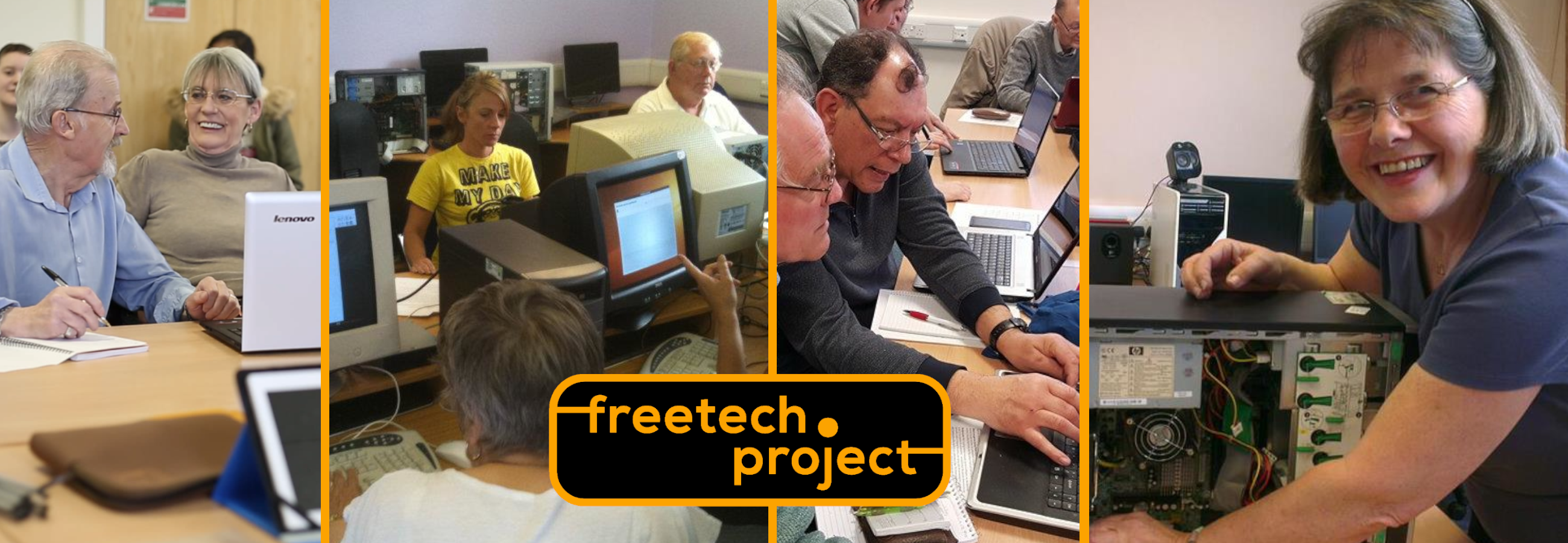 FreeTech Project