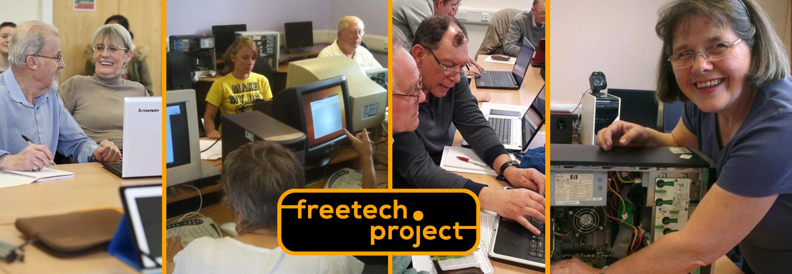 FreeTech Project